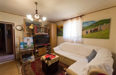 POREČ CENTAR 500M - FLAT WITH ONE BEDROOM! OPPORTUNITY!